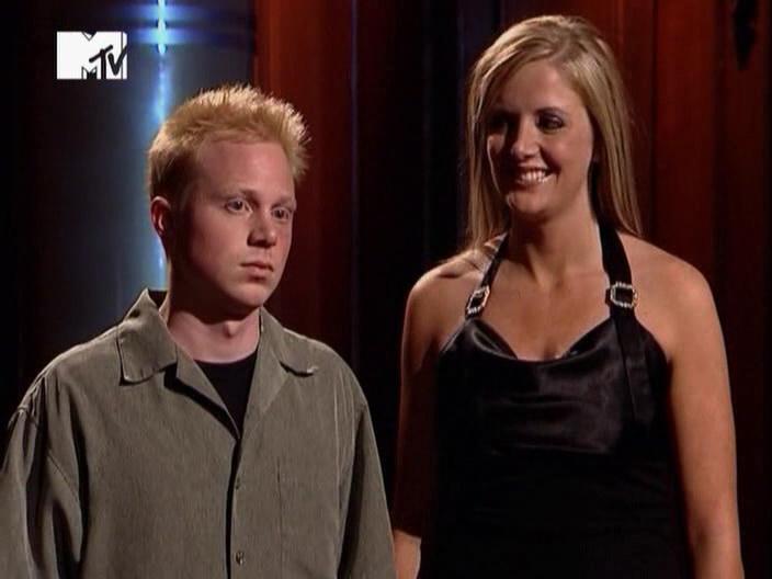 Эрика и Джо