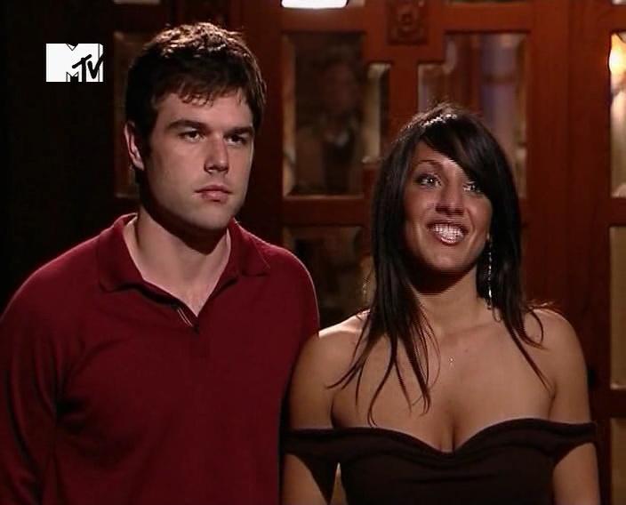 Кристалл и Брэд
